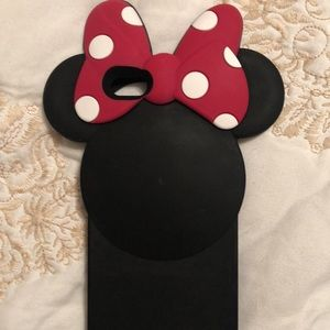Kate Spade Minnie Mouse iPhone 7 Case